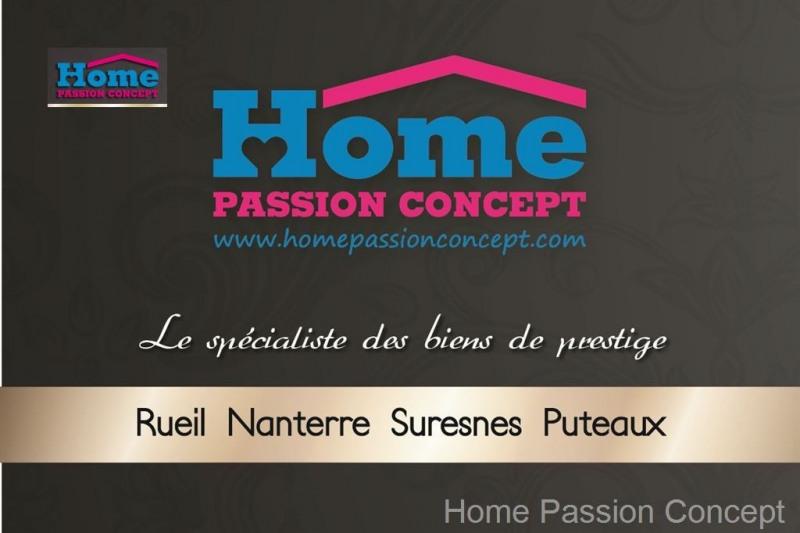 Sale apartment Rueil malmaison 295000€ - Picture 3