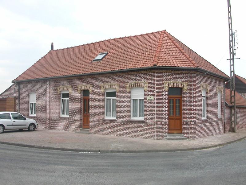 Location maison / villa Coyecques 680€ CC - Photo 1