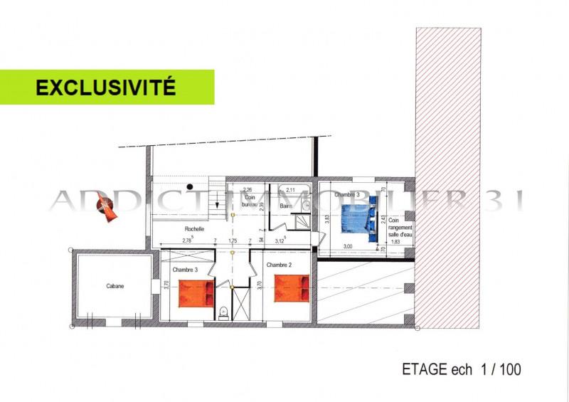 Vente maison / villa Saint paul cap de joux 66000€ - Photo 3