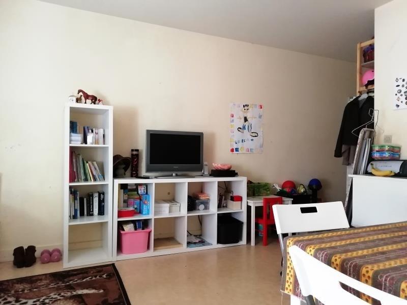 Vente appartement Bordeaux 169000€ - Photo 2