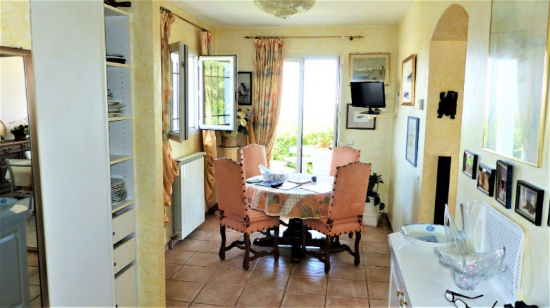 Vente de prestige maison / villa La gaude 1100000€ - Photo 9