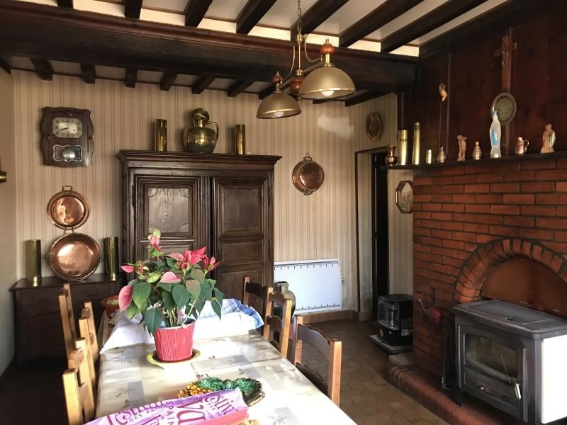 Vente maison / villa St patrice de claids 90750€ - Photo 4
