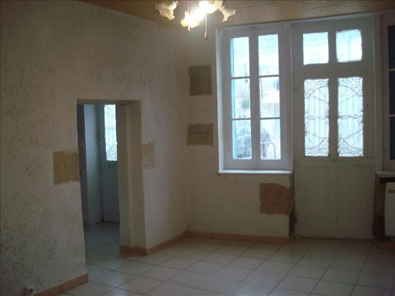 Sale house / villa Pougues les eaux 76 000€ - Picture 8