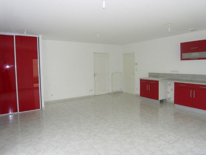 Rental house / villa Gimeux 690€ CC - Picture 4
