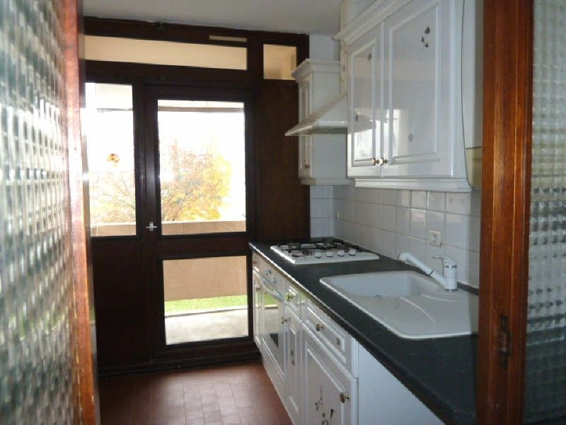 Sale apartment Albi 116 000€ - Picture 2