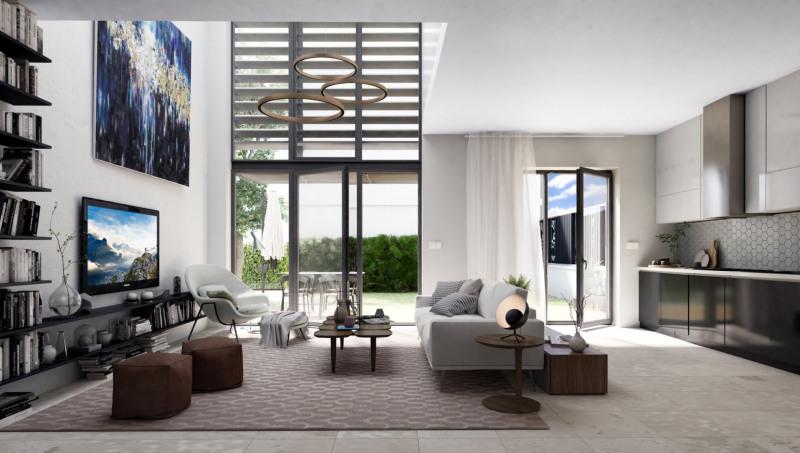 Vente maison / villa Bussy-saint-georges 295000€ - Photo 2
