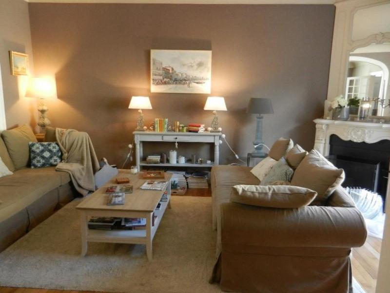 Deluxe sale house / villa Le mans 630130€ - Picture 1