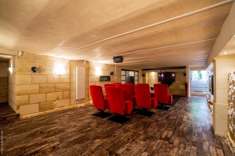 Vente de prestige maison / villa Bordeaux 3490000€ - Photo 6