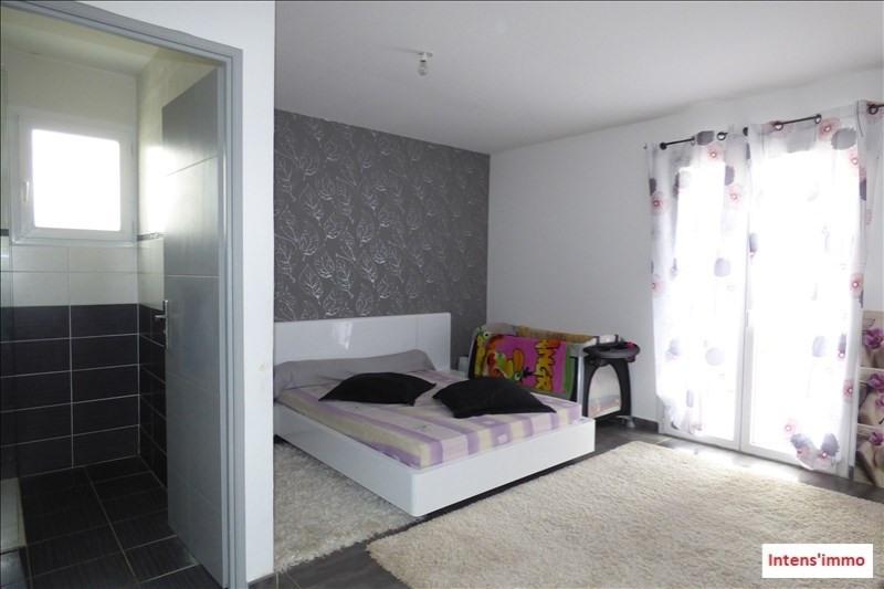 Vente maison / villa La baume d hostun 255000€ - Photo 4