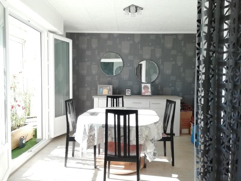 Sale apartment Brest 101 900€ - Picture 2