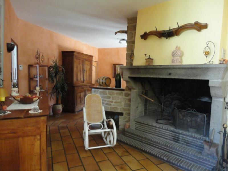 Vente maison / villa Peyrat de bellac 194000€ - Photo 8