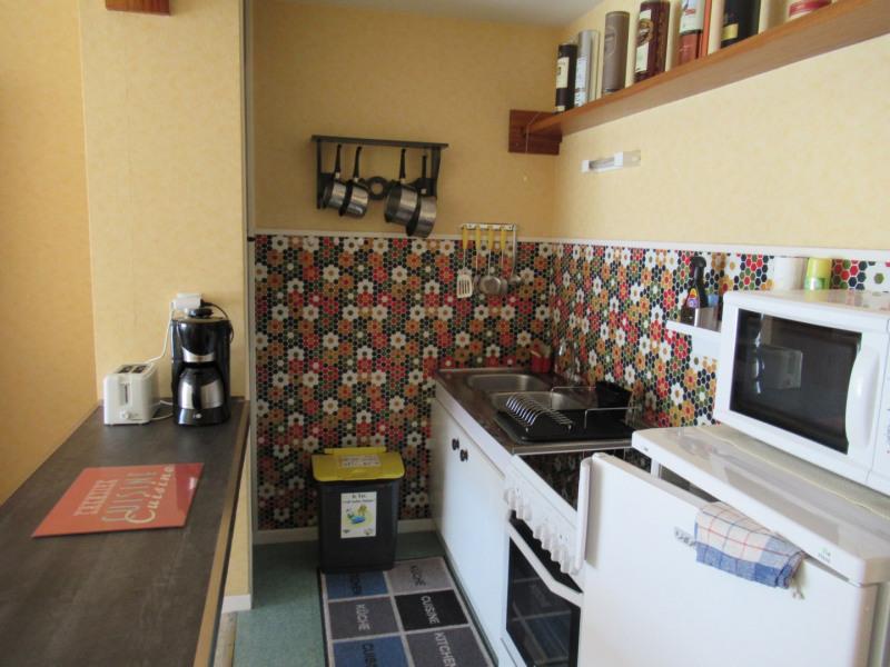 Location vacances appartement Stella-plage 260€ - Photo 5