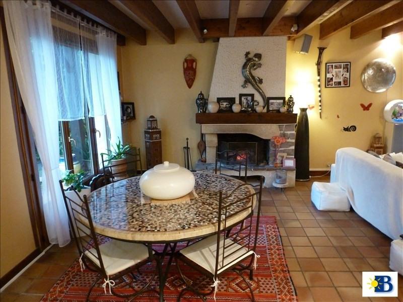 Vente maison / villa Naintre 190800€ - Photo 4