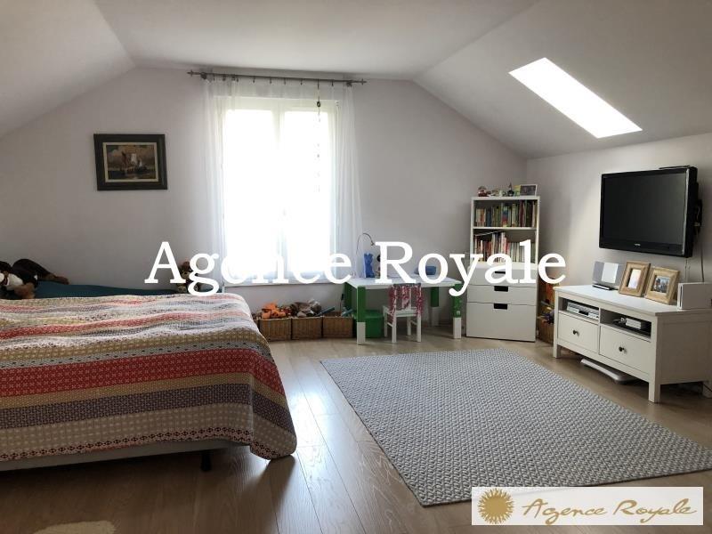 Location maison / villa St germain en laye 2750€ CC - Photo 10