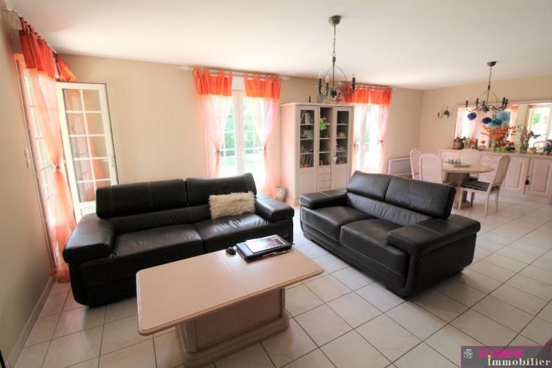 Sale house / villa Quint fonsegrives 453000€ - Picture 5