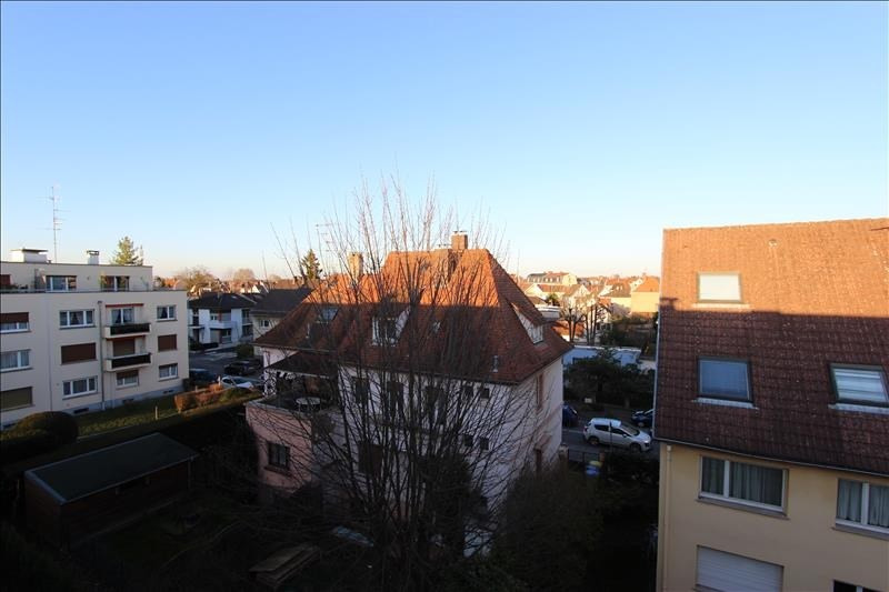 Sale apartment Strasbourg 212 000€ - Picture 5