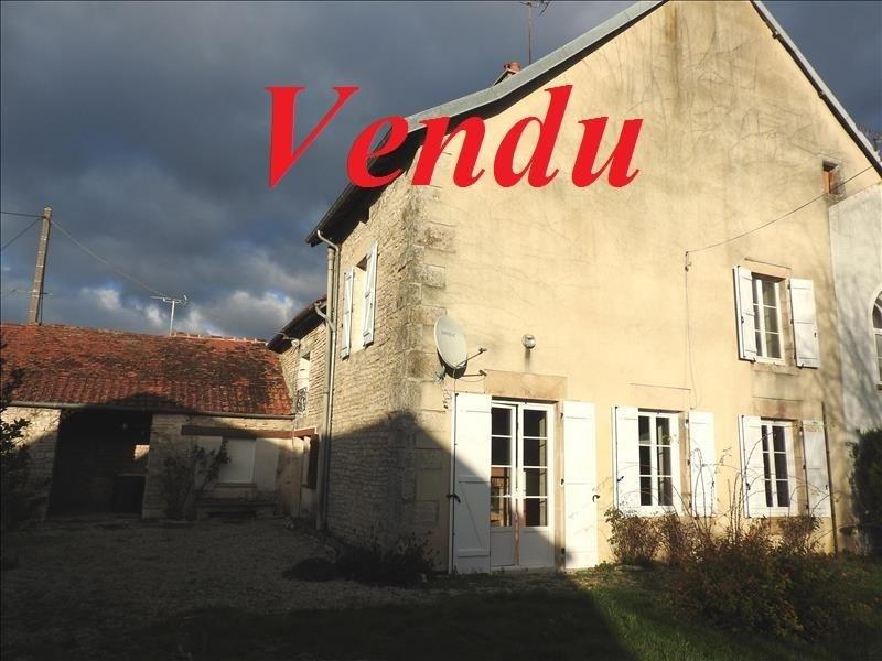 Sale house / villa A 15 mins de chatillon 79500€ - Picture 1