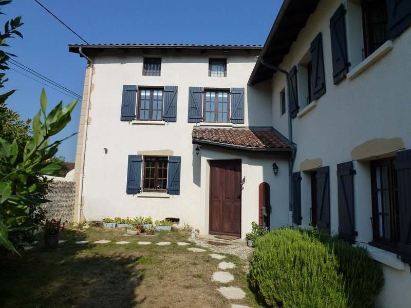 Sale house / villa Lens lestang 319 000€ - Picture 3