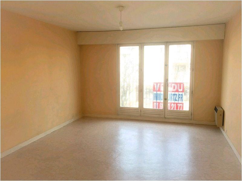 Vente appartement Viry chatillon 172000€ - Photo 2