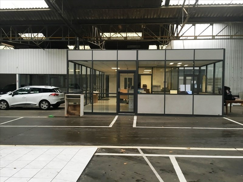 Location local commercial Fougeres 2 500€ HT/HC - Photo 1