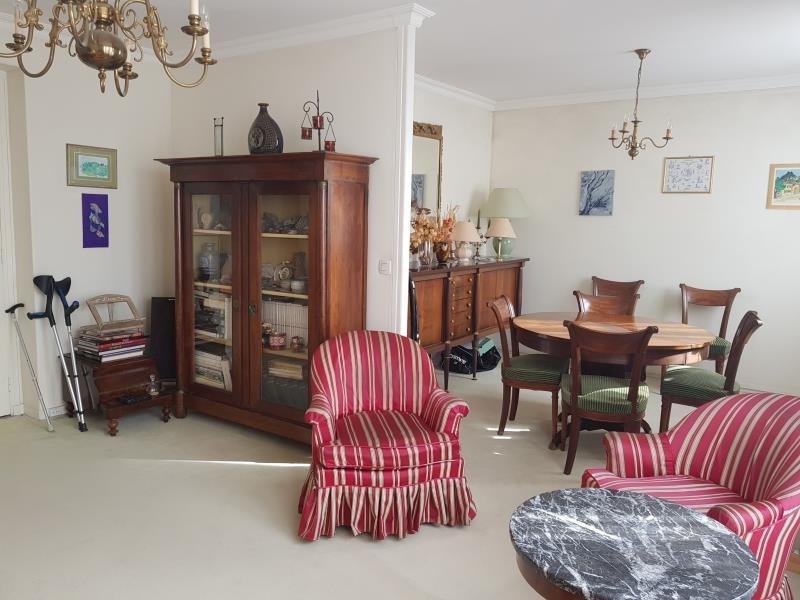 Vente appartement Chatillon 373000€ - Photo 4