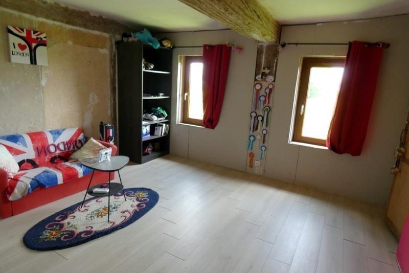 Sale house / villa Conches en ouche 305000€ - Picture 9