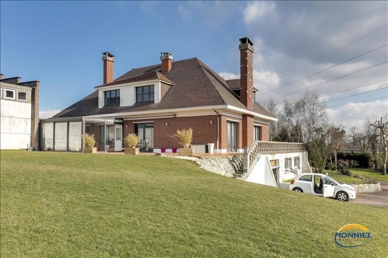 Vente de prestige maison / villa Hazebrouck 638000€ - Photo 2
