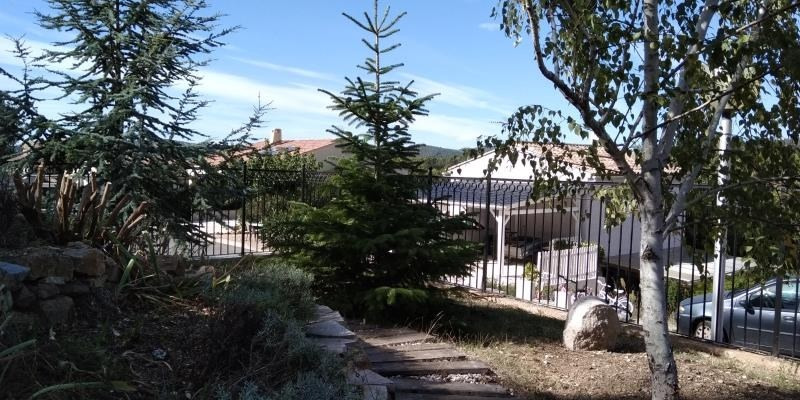 Vente maison / villa Brignoles 355000€ - Photo 9