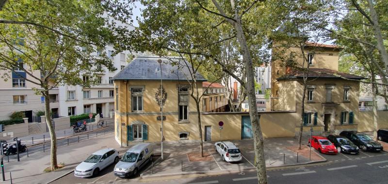Sale apartment Lyon 7ème 420000€ - Picture 9