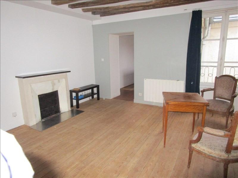 Sale apartment Versailles 290000€ - Picture 1