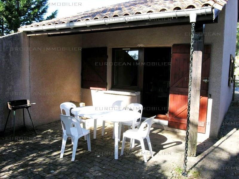 Vacation rental house / villa Lacanau-ocean 220€ - Picture 1
