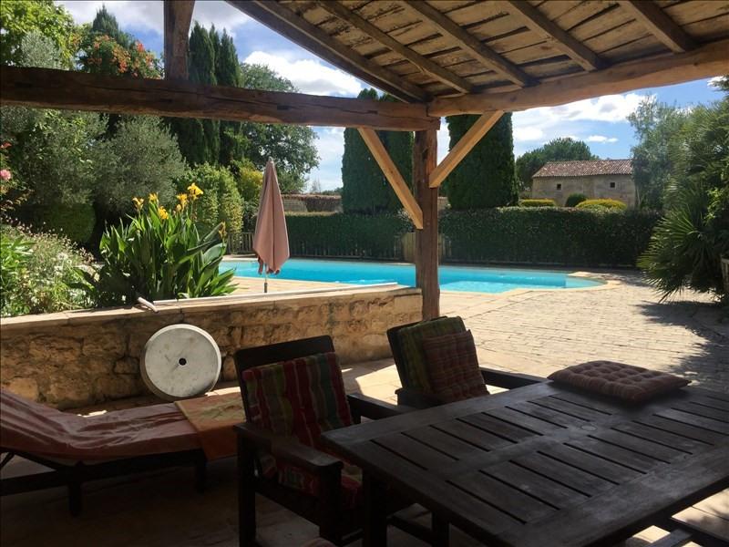 Vente de prestige maison / villa St porchaire 1580000€ - Photo 5