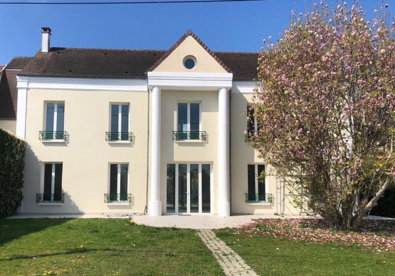 Venta de prestigio  casa Villennes sur seine 1590000€ - Fotografía 1