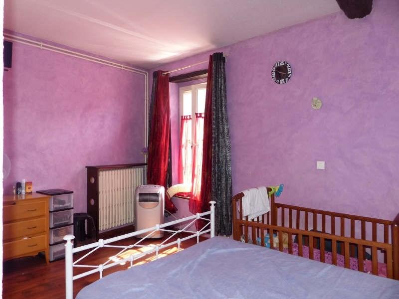 Vente maison / villa Neuvy sautour 106000€ - Photo 7