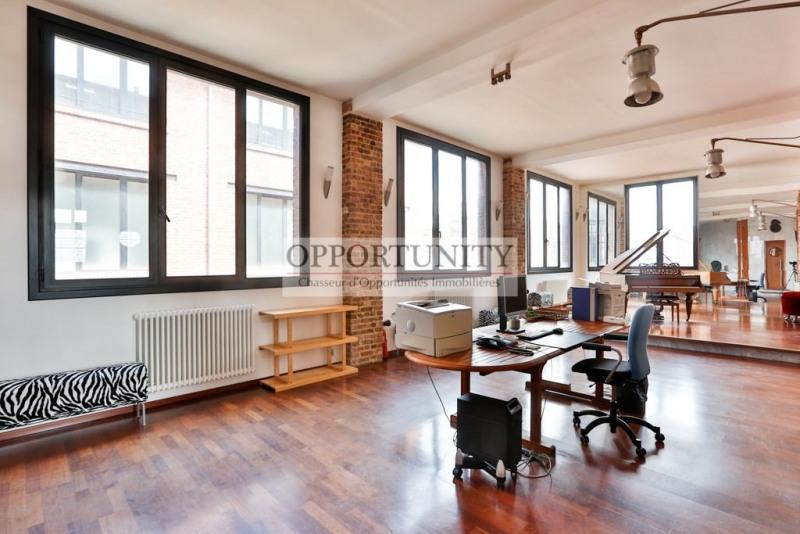 Vente appartement Montreuil 750000€ - Photo 2