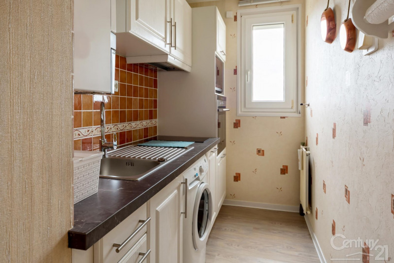 Vente appartement Caen 124 900€ - Photo 5
