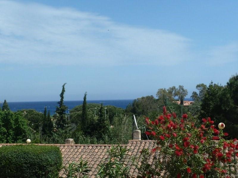 Investment property house / villa Le lavandou 890000€ - Picture 9