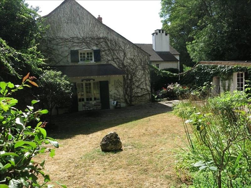 Sale house / villa Magny les hameaux 950000€ - Picture 8