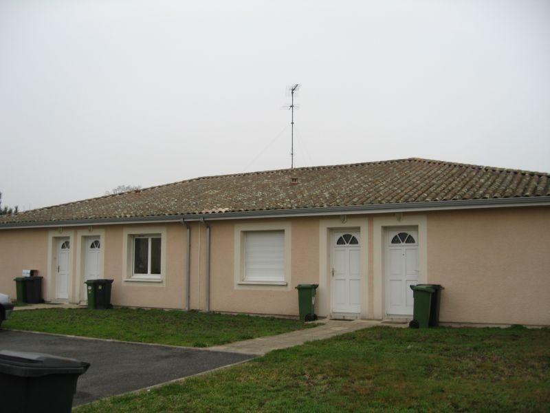 Sale house / villa Parempuyre 240000€ - Picture 1
