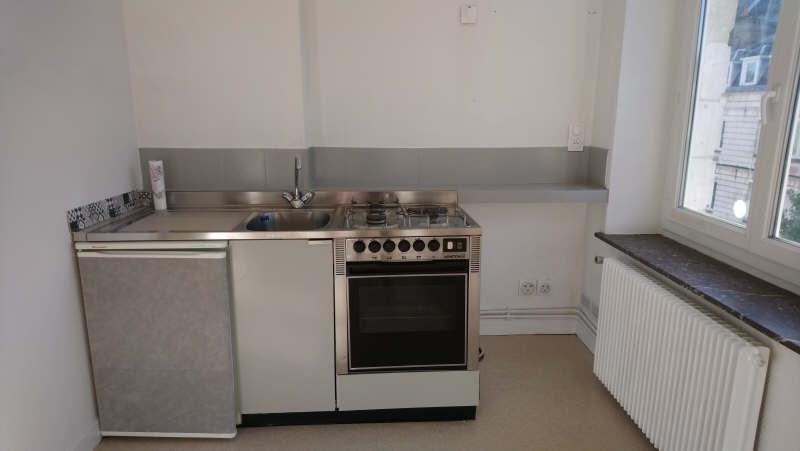 Vente appartement Arras 58000€ - Photo 2