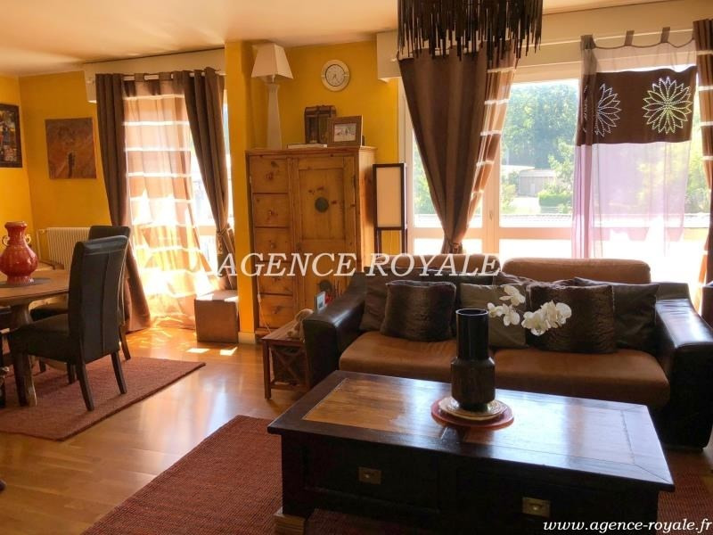 Vente appartement Chambourcy 285 000€ - Photo 7