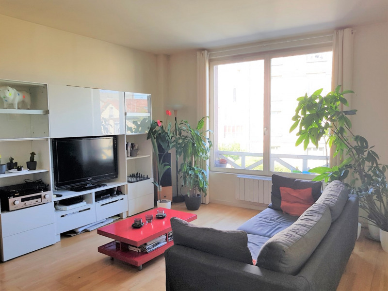 Sale apartment Deuil-la-barre 249 000€ - Picture 3