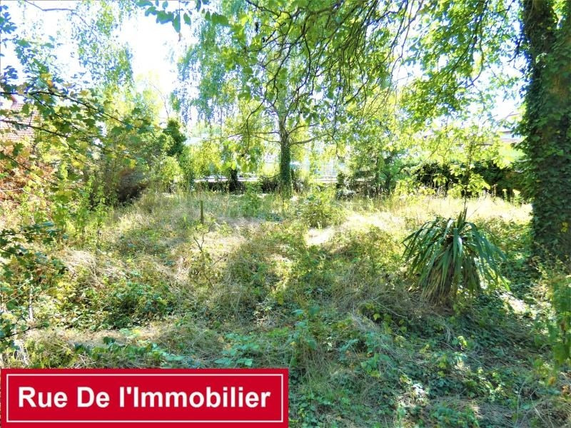Vente terrain Dettwiller 128 400€ - Photo 4