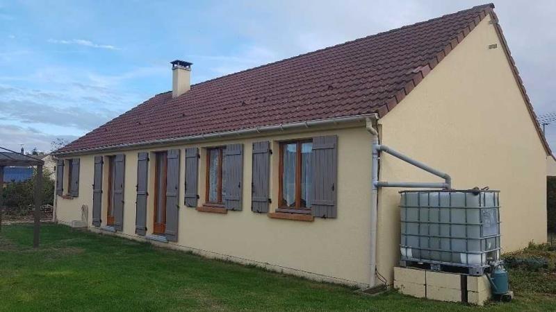 Vente maison / villa Auneau 220000€ - Photo 1