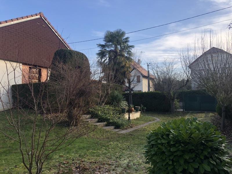 Vente maison / villa St leu la foret 439000€ - Photo 5