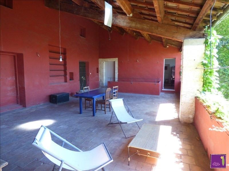Verkoop van prestige  huis Uzes 699000€ - Foto 2