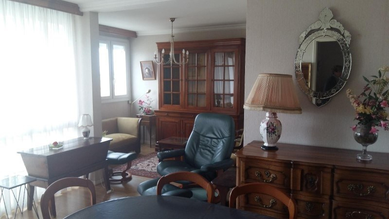 Sale apartment Roanne 80 000€ - Picture 3