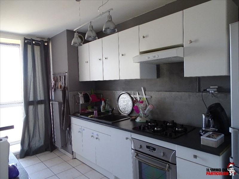 Verkauf wohnung Marseille 14 100000€ - Fotografie 1