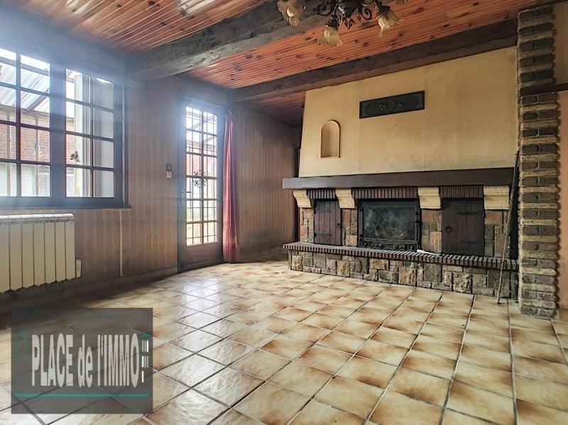 Vente maison / villa St riquier 50000€ - Photo 3