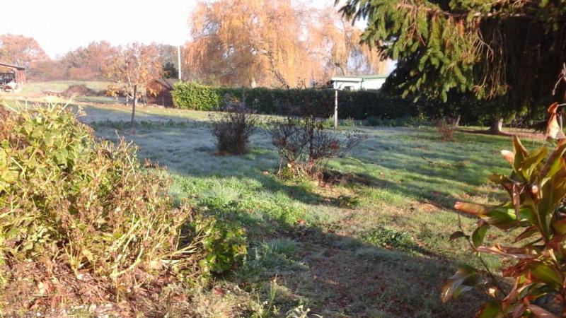 Sale house / villa Aire sur l adour 110000€ - Picture 12